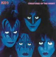 Creatures Of The Night - 1982