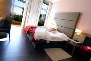 Junior Suite fronte mare ideale per una vacanza romantica o family